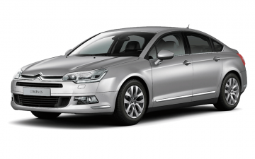 Citroen C5 or similar
