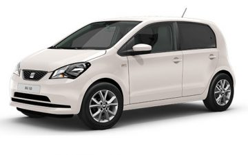 Seat MII or similar