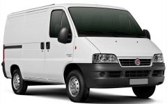 Fiat Ducato or similar